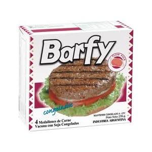 Barfy Burger