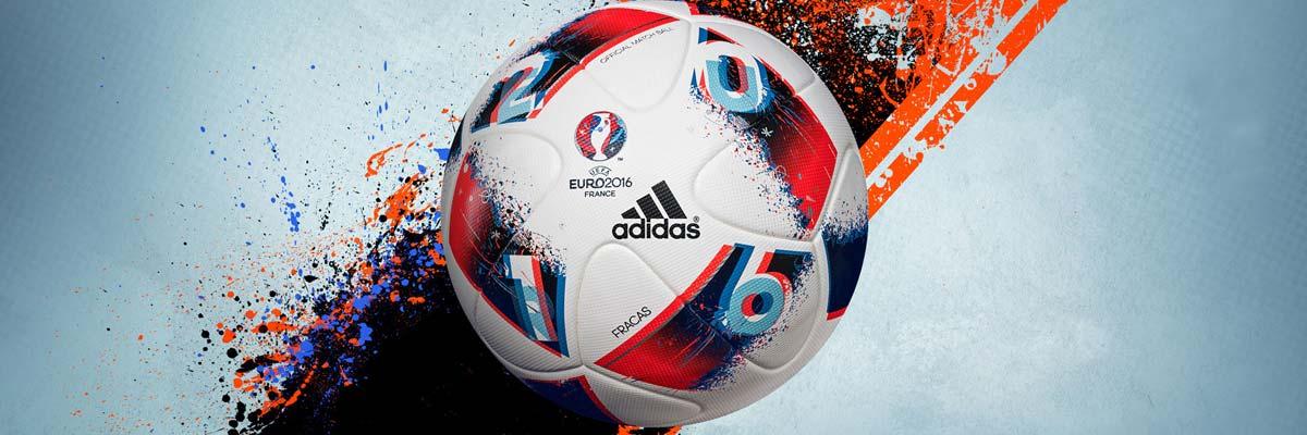 Adidas Fracas Football