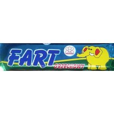 Fart Chocolate